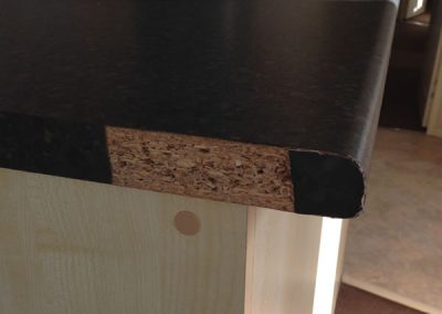 Worktop Before 3